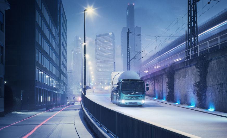 Österreich erhöht Mautrabatt für emissionsfreie Lkw