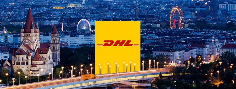 DHL Express: 2022 bringt 5,9%ige Preiserhöhung
