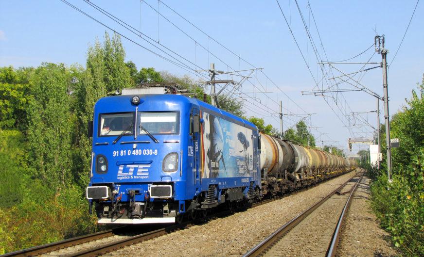 GKB-Güterbahnen schreiben weiter schwarze Zahlen