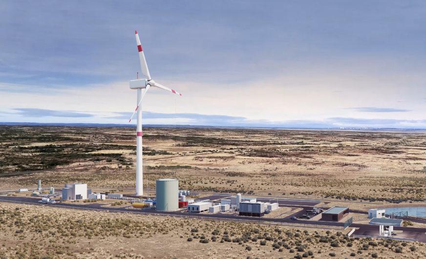Kühne+Nagel: Projektlogistik für Siemens Energy