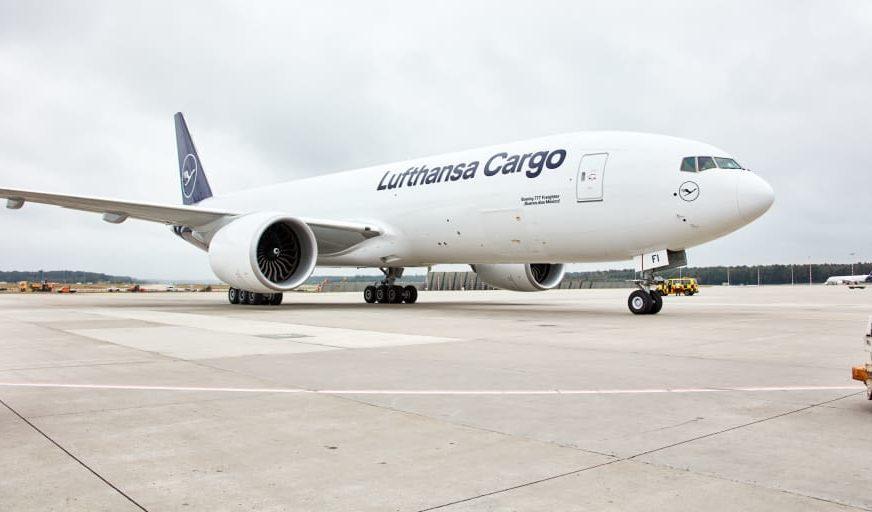 Lufthansa Cargo: CO2-neutrale Frachtsendungen für alle