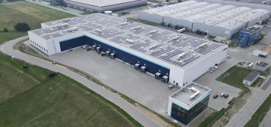Maersk eröffnet zweites Pharma-Warehouse in Polen