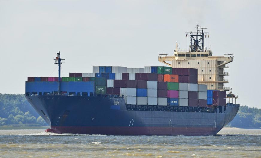 Neuer Fernost-Dienst zwischen Hamburg und China