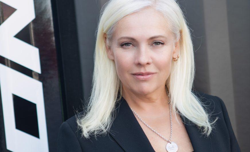 Monika Gindl-Muzik ist neue WienCont-Geschäftsführerin