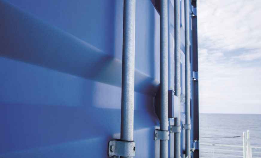 Logistiker cargo-partner mit erster Griechenland-Präsenz