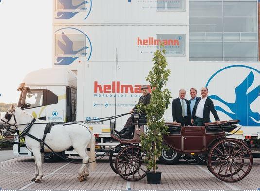 Hellmann: In 150 Jahren zum globalen Logistiker