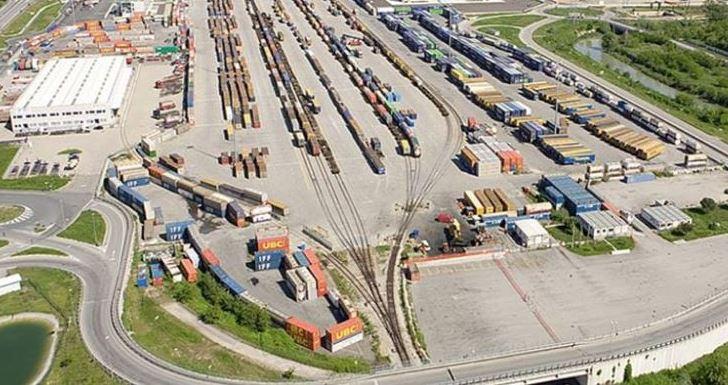 Hupac übernimmt Betrieb am Terminal Novara CIM