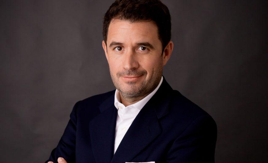 VGP Gruppe: Markus Gollob ist neuer Country Manager in Österreich